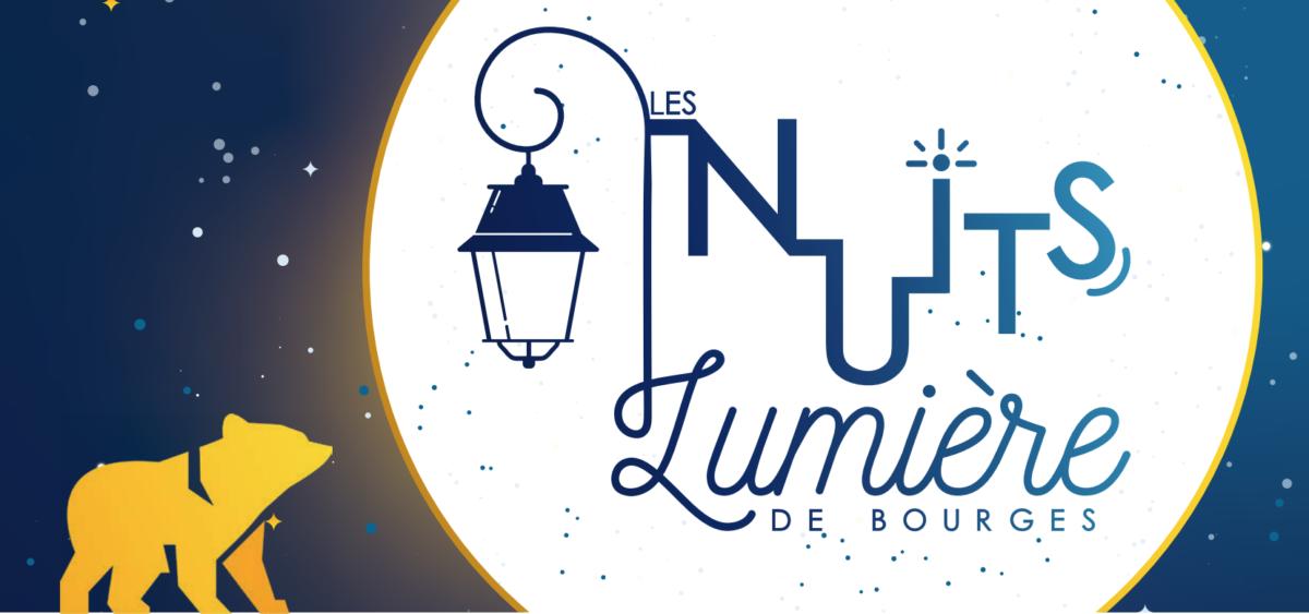 Nuits Lumière 2019