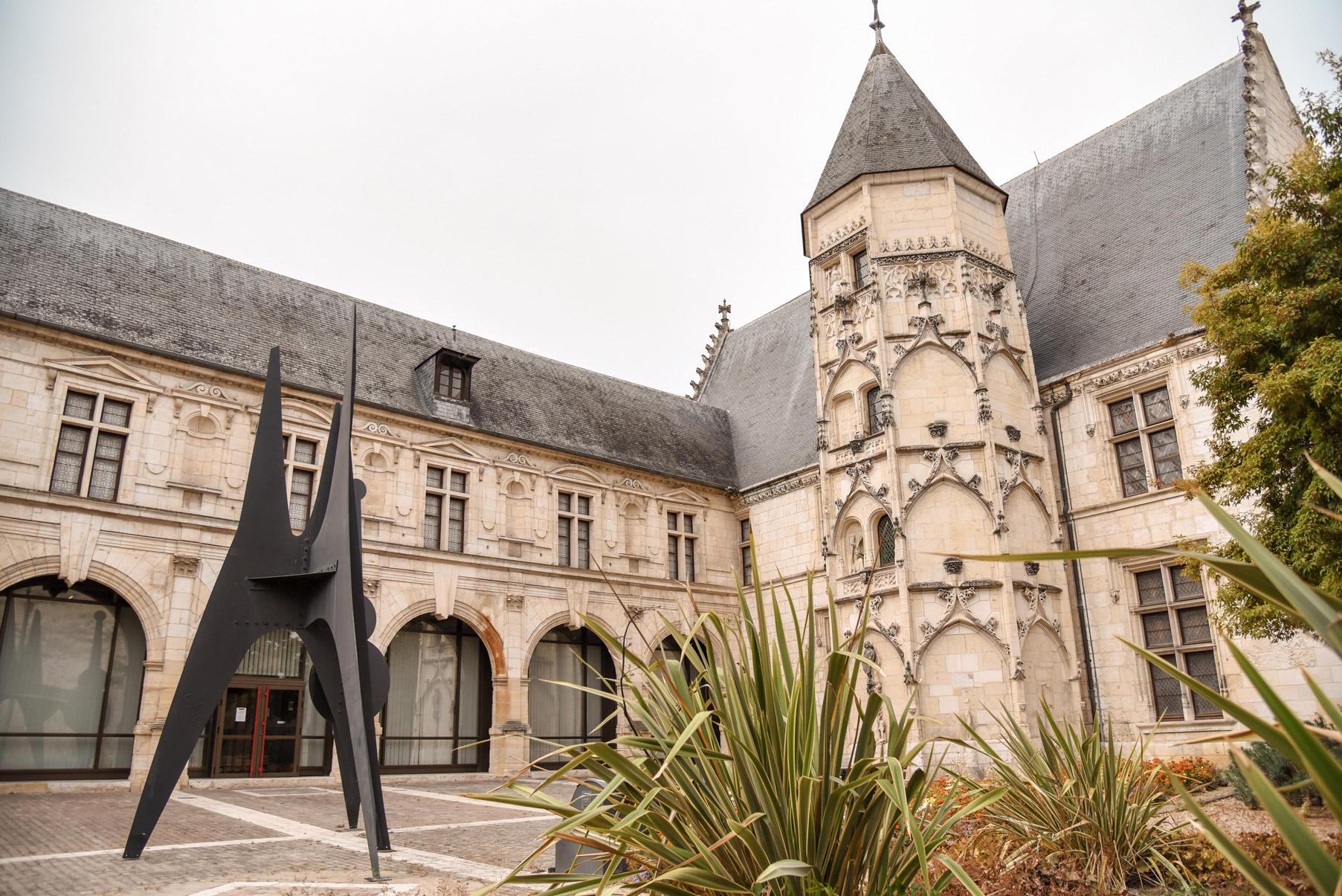 Galerie D Art Bourges les musées et les galeries d'art - bourges berry tourisme