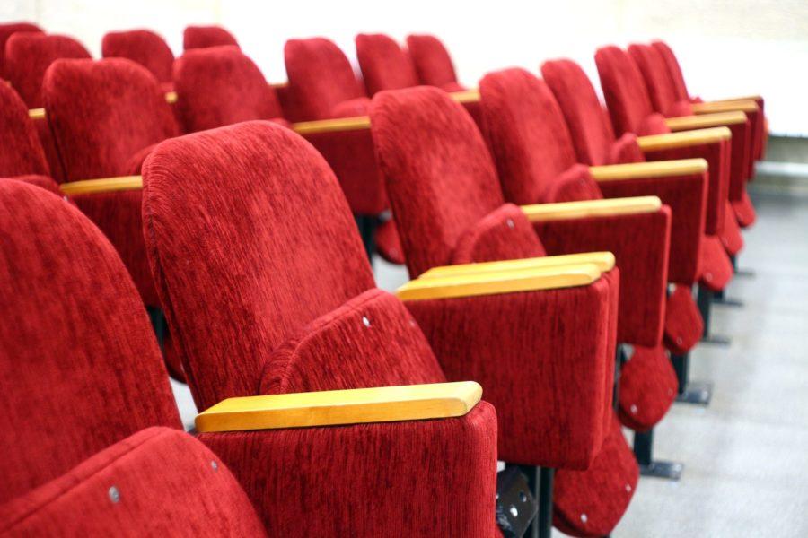 cinema et sortie