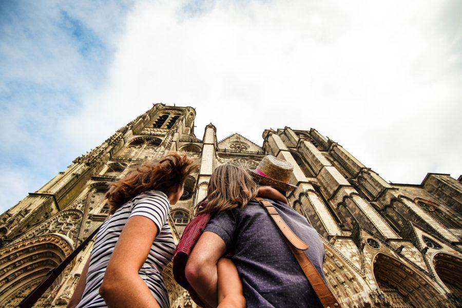 Bourges en 1 jour