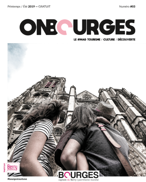 On Bourges