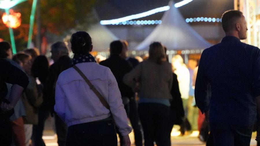 Bourges pratique : Le Printemps dans la Ville