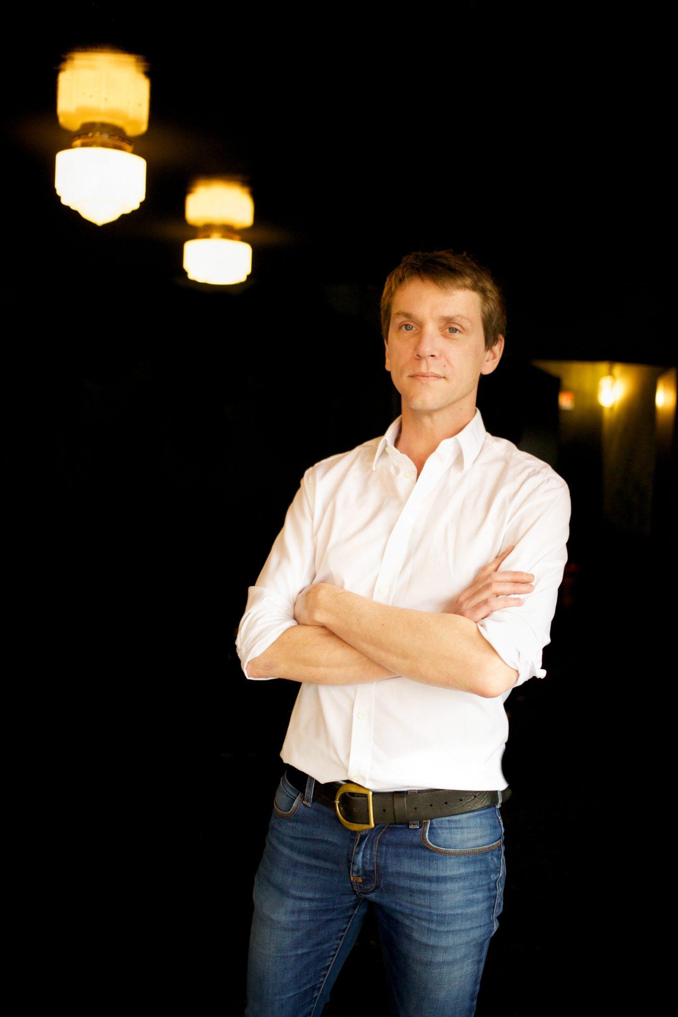 Boris Vedel