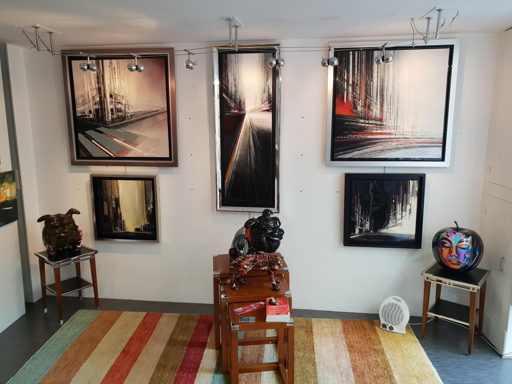 Galerie D Art Bourges galerie d'arts laramée à bourges - bourges berry tourisme