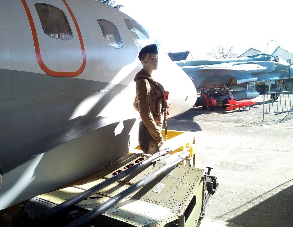 Présentation Avions