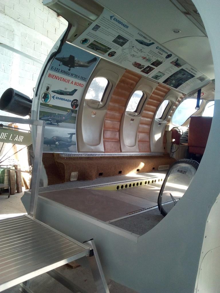 Cabine Xingu