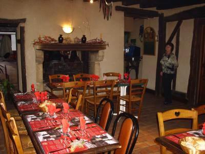 Restaurant La Familia