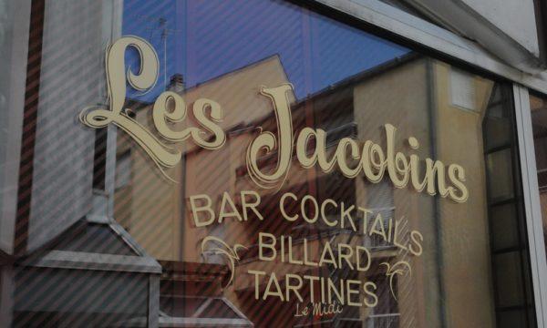 Pub des Jacobins