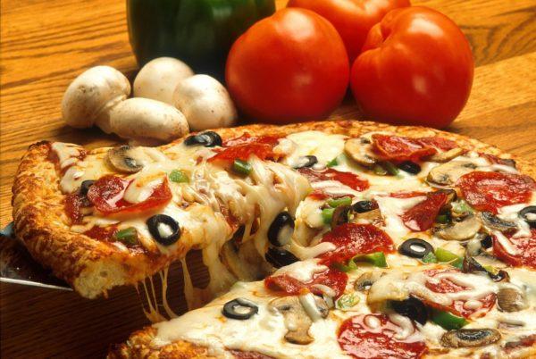 Pizza'Riad